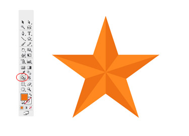 Drawing a Bevelled Star has be implemented