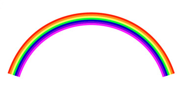 How to Create a Rainbow in Illustrator CS3 has be implemented