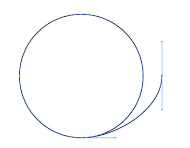 Style determines direction of the Spiral winds – clockwise or counter-clockwise