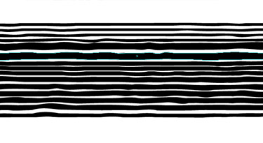 all the stripes will look dissimilar.