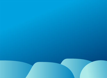 draw some geometric shapes using the Pen tool and give a new gradient