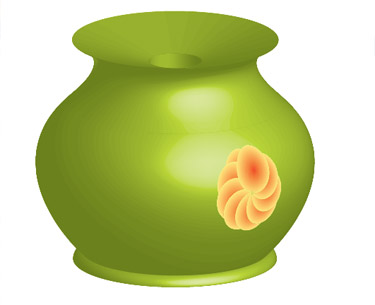 Making a 3D Vase Using 3D Revolve Tool has be implemented