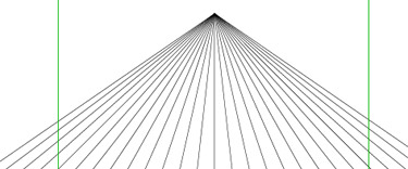 Creating a Vanishing Point