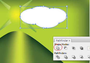 Use Pathfinder to combine them using Add to shape area.