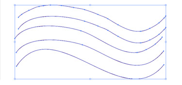 Creating Smooth Lines in Illustrator Has Be Implemented