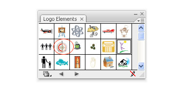 "The ""Map Art"" option allows you to place a symbol on your 3D shape. For example, I want to place a logo on the 3D  shape. But first I need to make sure that the logo is a symbol."