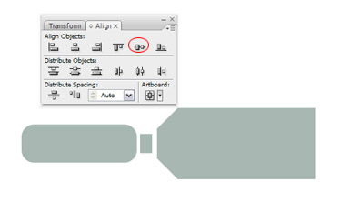 Use the space bar to move the position of the shape while drawing.