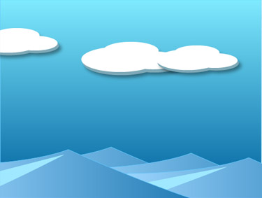 Tutorial for Creating Cartoon Clouds in Illustrator Has Be Implemented