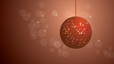 Tutorial for Creating a Disco Ball Has Be Implemented