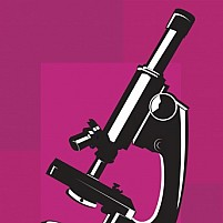 Free Microscope Illustration