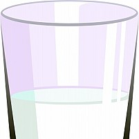 Free Glass Illustration
