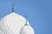 Free Mosque Illustration