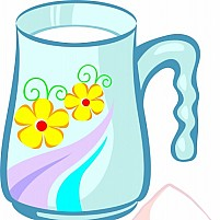 Free Jug Illustration
