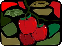 Free An Apple Illustration