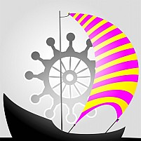 Free Boat  Illustration