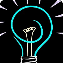 Free Bulbs Illustration