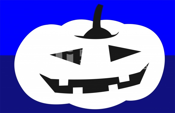 Free Pumpkin Illustration