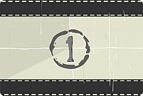 Free Film Clapper BoardIllustration