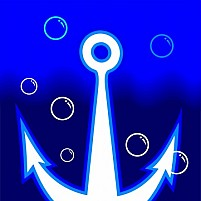 Free Anchor Illustration