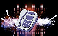 Free Telephone Illustration