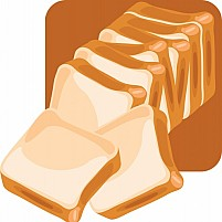 Free Bread Illustration